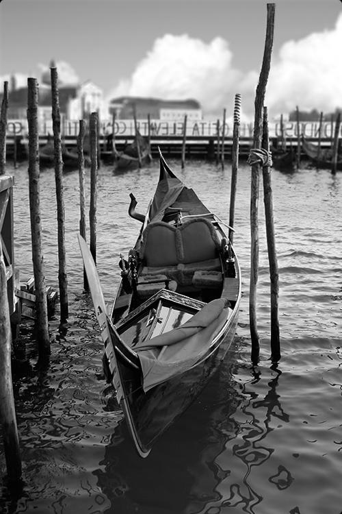 Lonely Gondola