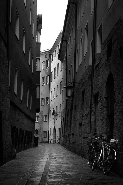 Innsbruck Alley