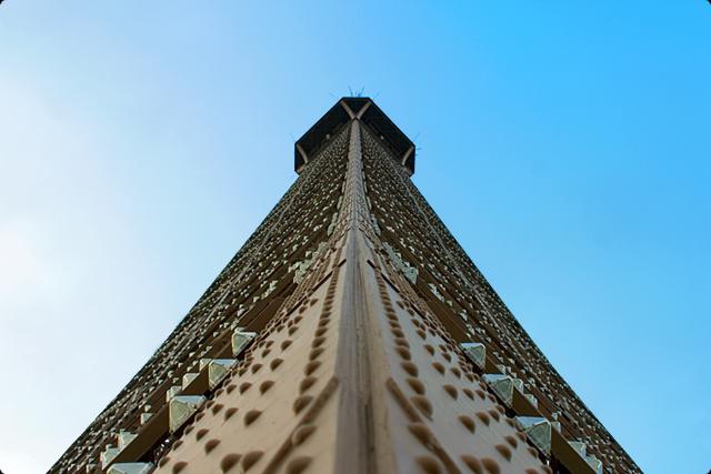 Eiffel Zenith