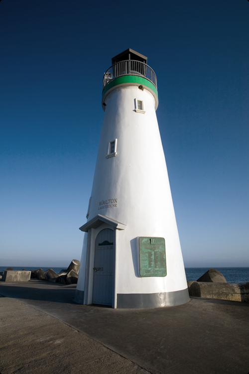Walton Lighthouse
