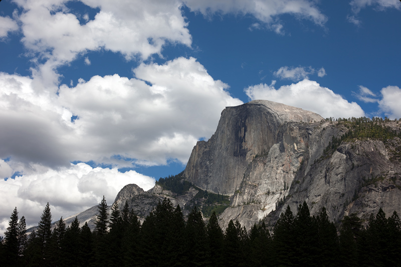 Half Dome
