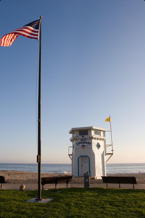 Laguna Lifeguard