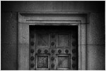 Frederick's Door